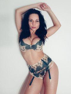 Кристал Раш