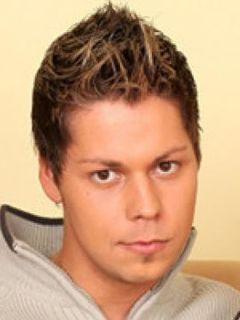 Angelo Godshack